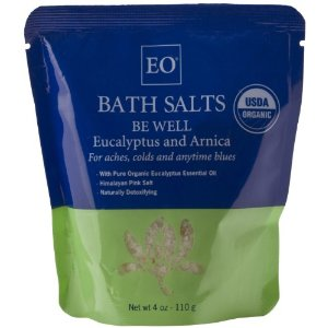 Eo bath salts